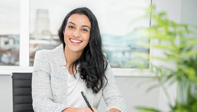 Shreena Patel: Senior Consultant